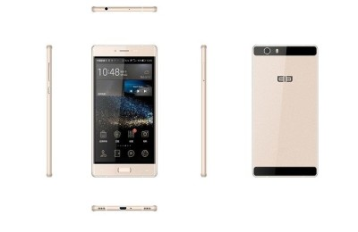 Elephone M2: chic smartphone is first pictures and specifications