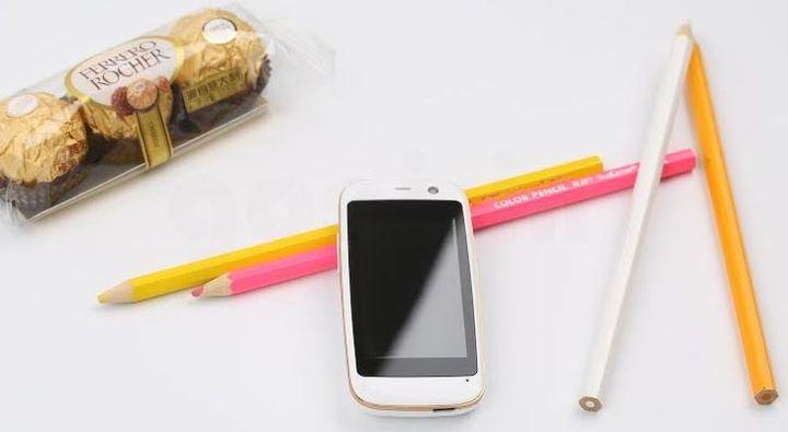 Elephone Q: hybrid phone and fitness tracker