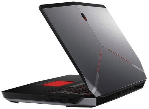 Gaming laptop Dell Alienware A15 review