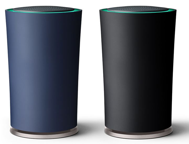 Google has introduced a branded router for $ 200