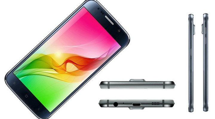 Jackleo Alpha JL511 - spectacular Samsung Galaxy S6 clone