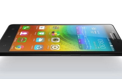 Lenovo A6000 review - a cheap smartphone with a musical accent