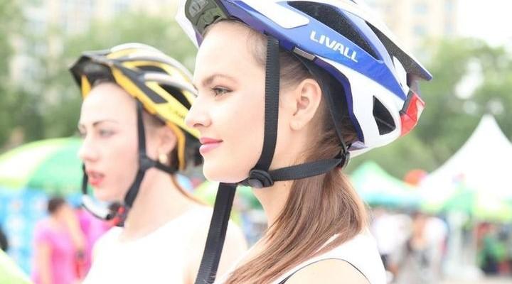 Livall - advanced bike helmet