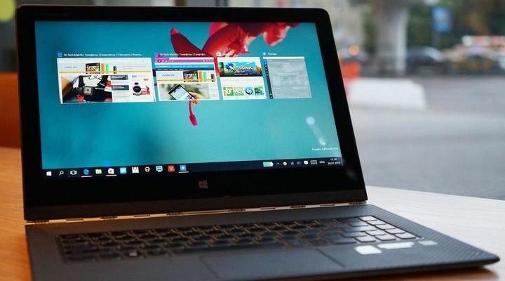 Microsoft has corrected a critical error Windows 10