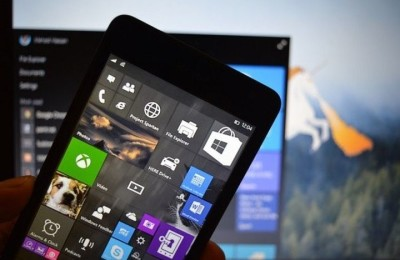 Microsoft Surface - new smartphone from Redmond