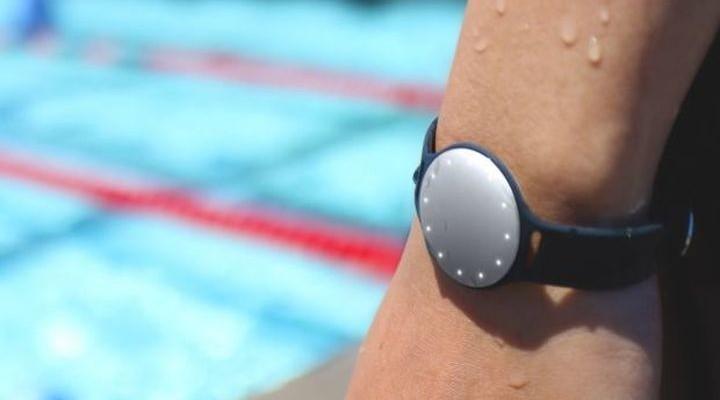 Misfit Speedo Shine: fitness tracker for swimmers