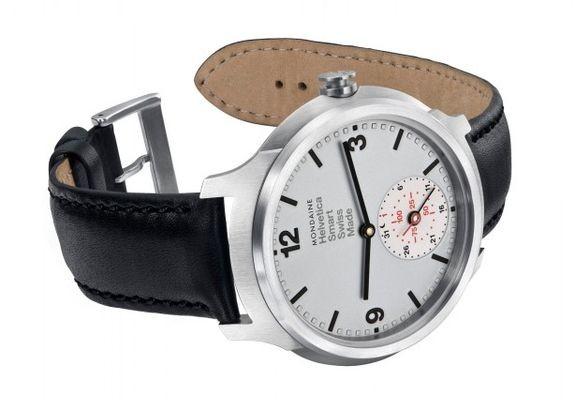 Mondaine Helvetica 1 - Smart Watches Swiss