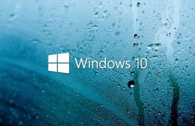 Most users are happy operating system Windows 10