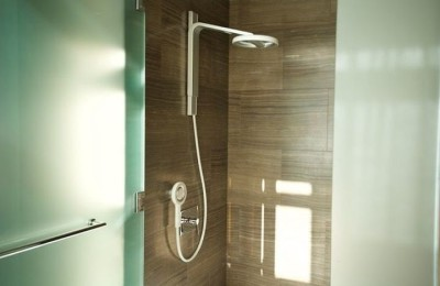 Nebia Shower - most economical shower