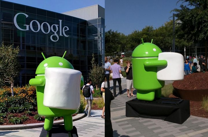 New Android 6.0: Android Marshmallow release held in autumn