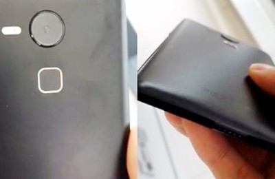 New Huawei devices Poseidon - a prototype of the new Nexus?