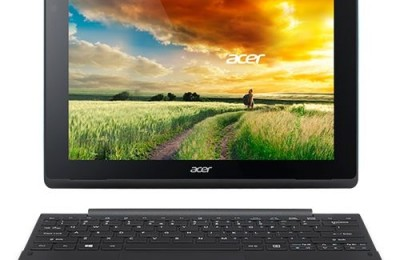 New transformer from Acer Aspire Switch 10 E review