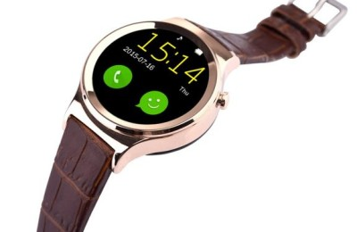 NO.1 Watch S3: Beautiful smart watch with your phone