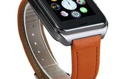 NT08: waterproof watch phone for $ 35