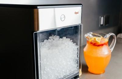 Opal Nugget - new ice machine