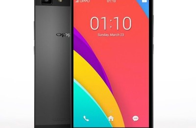 Oppo R5s - thinnest smartphone for 199 euros