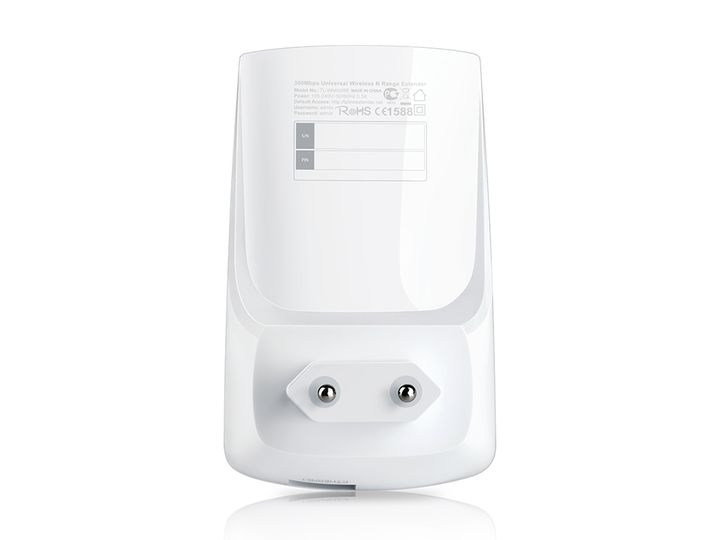 Review amplifier Wifi signals TP-LINK TL-WA850RE