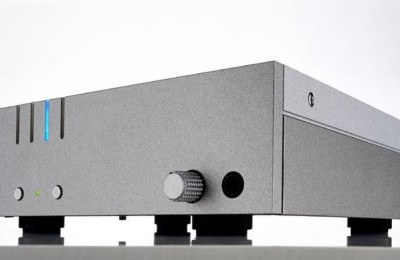 Review of the DAC / headphone amp Pathos Converto