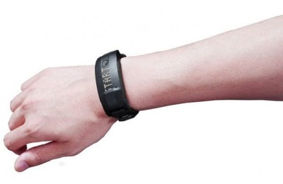 Silmee W20 and Silmee W21 - smart bracelet from Toshiba