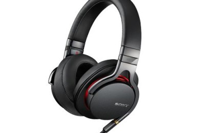 Sony MDR-1A - new headphone review