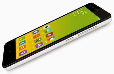 Xiaomi Redmi 2 Prime - best smartphone from India