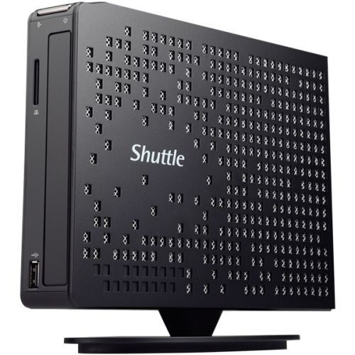XS 3500BB V4: 4-core new mini PC 2015 from Shuttle