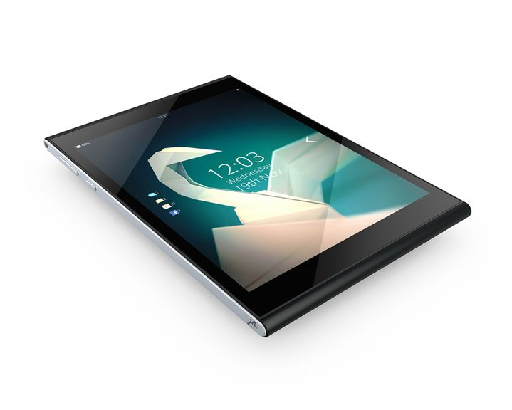 You can pre-order the new tablet Jolla