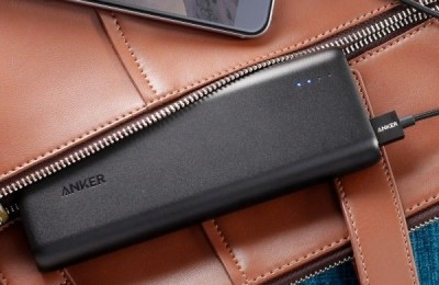Anker PowerCore 20100 - portable battery to 20 100 mAh