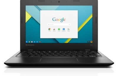 Chromebook 100S - new Chromebook from Lenovo for $ 180