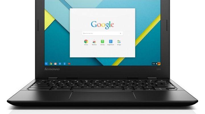 Chromebook 100S - new Chromebook from Lenovo for $ 180