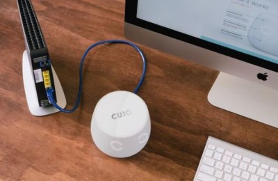 CUJO - security for the SmartHome
