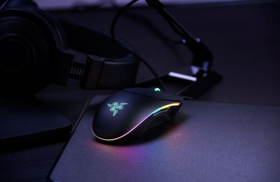 Diamondback - updated Gaming Mouse by Razer