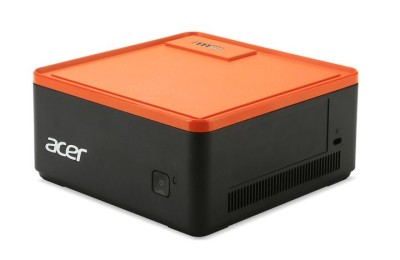 IFA 2015. New modular mini PC Acer Revo Build going from rectangular blocks