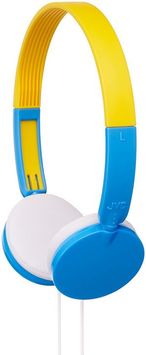 JVC Presented Headphones For Kids