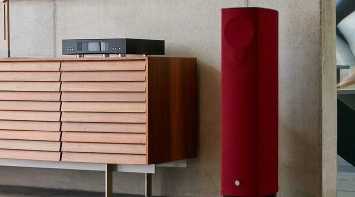 Linn's New Line Series 5 Hi-Fi Systems