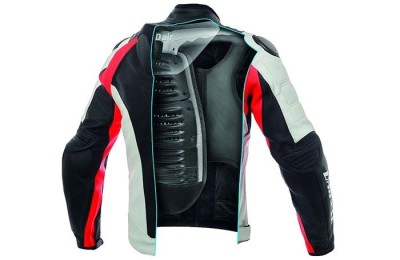 Misano 1000 - New Motorcycle Airbag Jacket