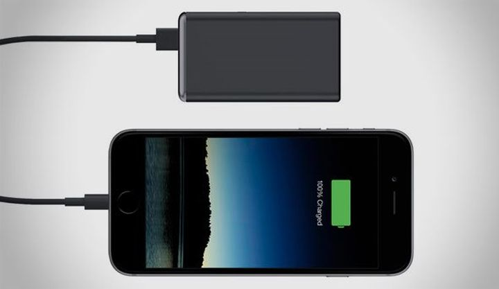 Mophie taking pre-orders for a series of new chargers Power Reserve