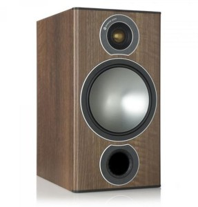 New speaker Monitor Audio Bronze 2 review