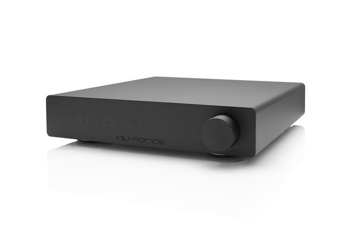 Optoma NuForce DDA-120 review - Direct Digital Integrated Amplifier-DAC