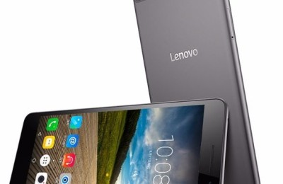 PHAB Plus - really great smartphone from Lenovo