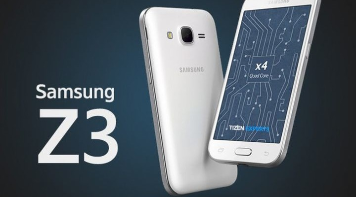 Samsung Z3 Coming to Europe, Production Starts in India
