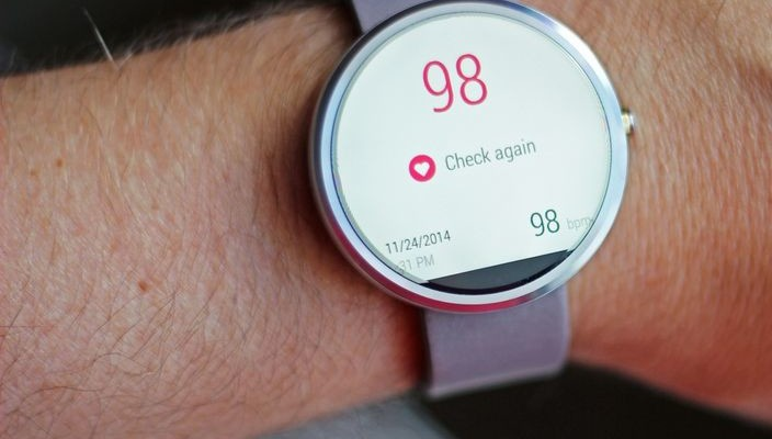 Second Generation Moto 360 2015 Review
