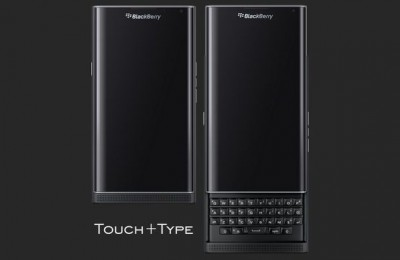 BlackBerry Priv: official price, specifications and the date of sale