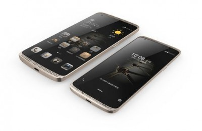 ZTE Axon Mini: 5.2-inch Pressure-Sensitive Display and 3GB of RAM