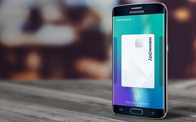 Samsung budget smartphones will have fingerprint reader and Samsung Pay