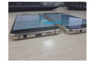 Samsung Galaxy A9, A7, A5 and A3: new mid-range smartphones