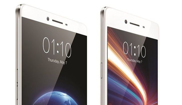 TOP 10 Best Android Chinese smartphones 2015
