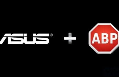 Asus smartphones will use Adblock Plus by default