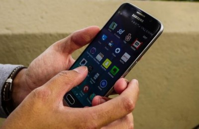 Galaxy S7: release date in March, USB Type-C and MicroSD
