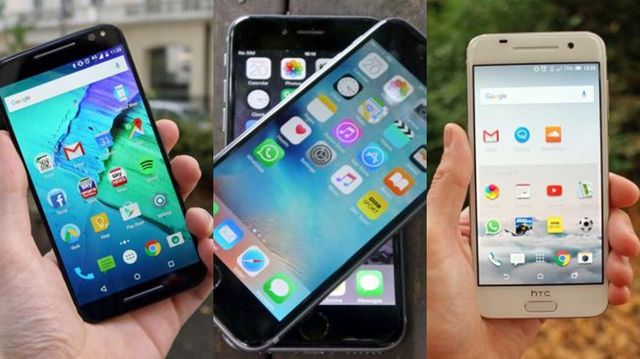Guide: How to choose new smartphone?